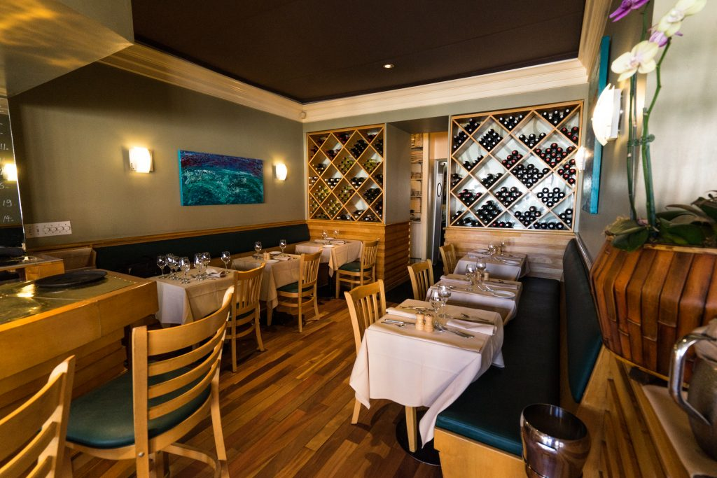French Dining: Fringale bistro, San Francisco